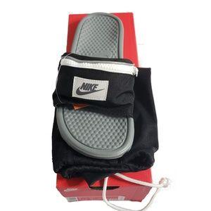 Nike Benassi JDI Fanny Pack Mens